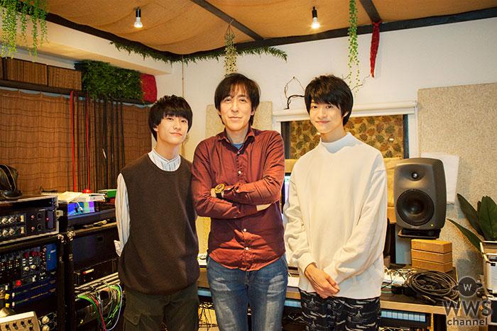 さくらしめじ1stアルバム「ハルシメジ」より、ELT伊藤一朗とのコラボ曲「靴底メモリー」の先行配信がスタート!