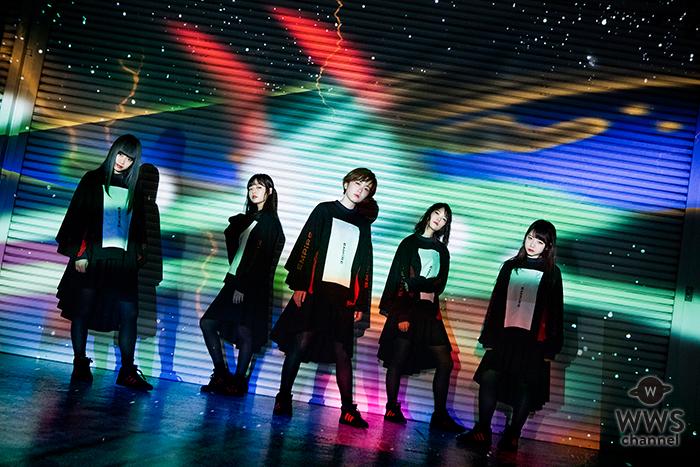 "WACK×avex新グループ""EMPiRE""、初リリースとなる1stアルバムアートワーク、商品内容詳細を公開!!"
