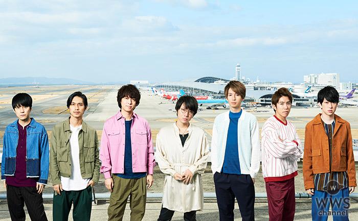 関ジャニ∞、5年半ぶりベストアルバム発売&6年連続7度目の5大ドームツアー決定!!