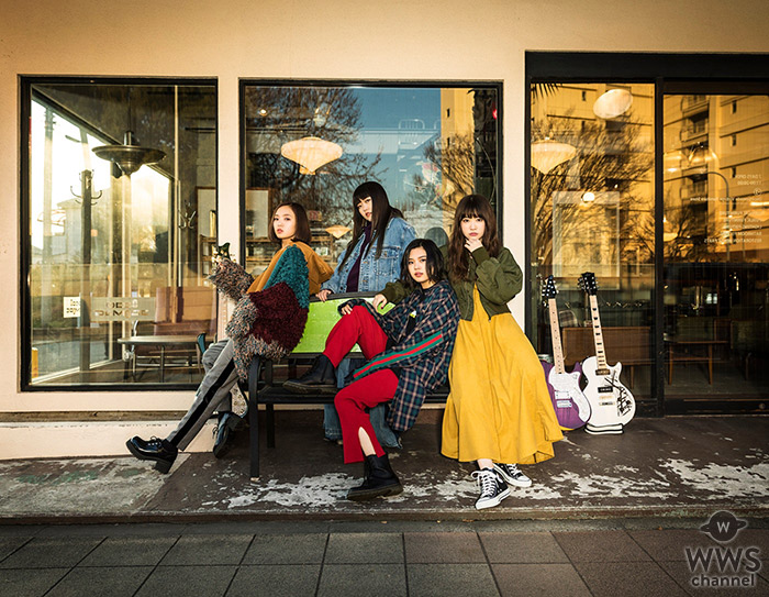 """ライブイベント""""WAREHOUSE""""1周年公演、 追加出演者に平均17歳のGIRLFRIENDが決定!!"""