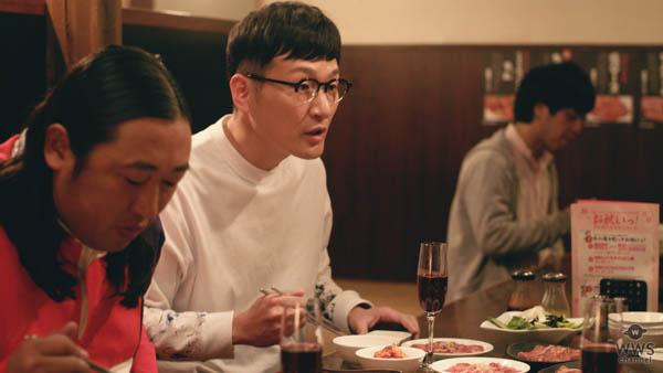 【動画】ロバート山本が歌手デビュー!?牛角2018年春、ロバート出演新CM&WebMovie 大好評の第5弾公開!