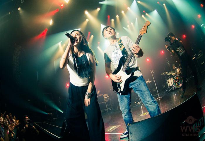 Do As Infinity、ニューアルバム『ALIVE』を引っさげたツアーで、アルバムサウンドプロデューサー澤野弘之のゲスト出演が決定!