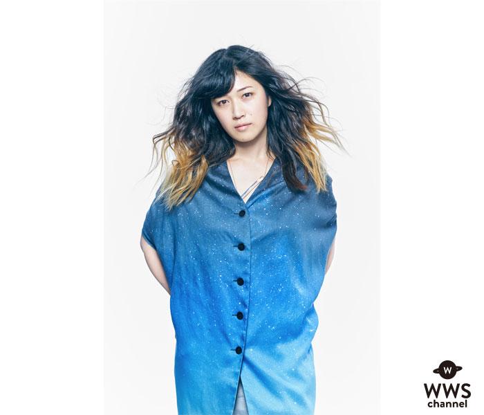 BONNIE PINK約3年ぶりのライブ!! 「J-WAVE & Roppongi Hills present TOKYO M.A.P.S」で久々のライブパフォーマンスを魅せる!