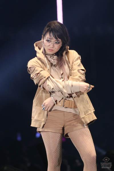 欅坂46・渡邉理佐、今泉佑唯らがTGCにモデル出演!<東京ガールズコレクション2018 S/S>