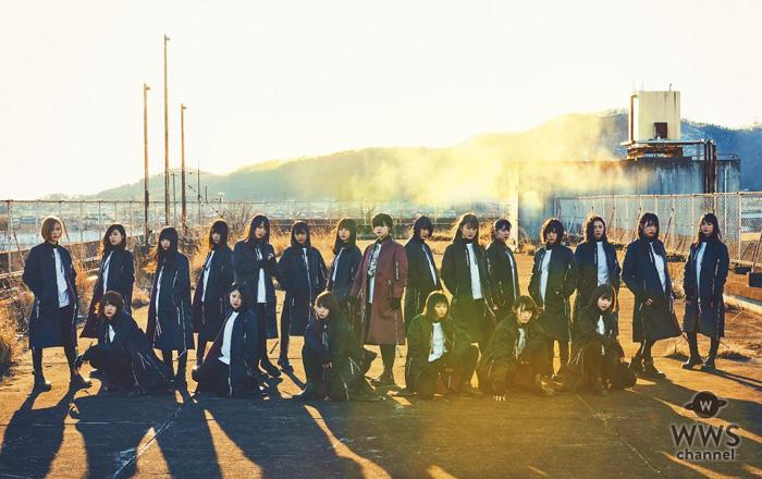 欅坂46のメンバーの自撮り映像公開!? 6thシングル『ガラスを割れ!』収録の特典&予告動画公開!