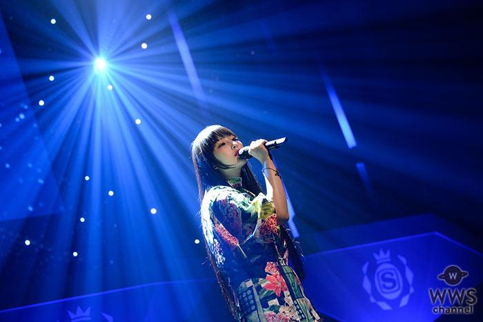 【ライブレポート】新世代のポップアイコンDAOKOが米津玄師とタッグを組んだ名曲を披露!SPACE SHOWER MUSIC AWARDS 2018
