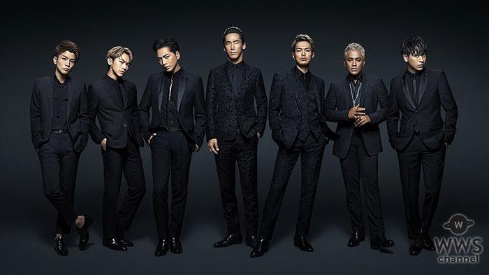 三代目 J Soul Brothersが フェスティバルナビゲーターに決定!ショートショート フィルムフェスティバル & アジア 20周年
