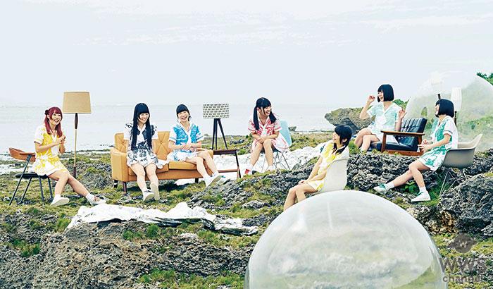 でんぱ組.inc「おやすみポラリスさよならパラレルワールド」Music Video公開!