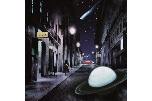 BUCK-TICK ニューアルバム『No.0』を世界最速で体感!先行試聴会の開催が決定!