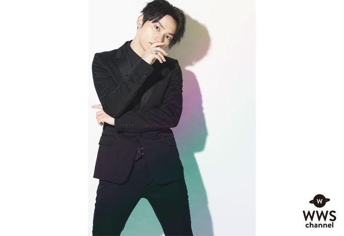 SKY-HI、1年振りのシングルは「ガンダム」とコラボ!? ゲーム、アニメテーマソングを収録する両A面シングル!!