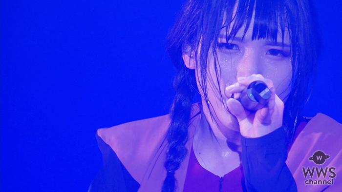 BiSH、中野サンプラザで開催されたツアーファイナルから「PAiNT it BLACK」LIVE映像をフル公開!!