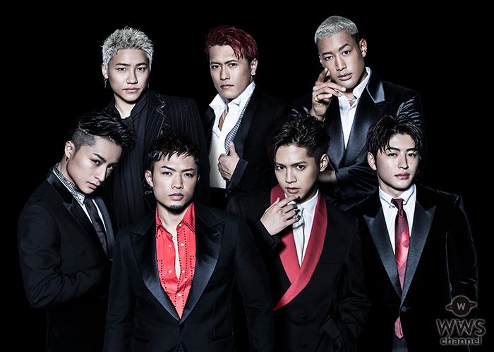 GENERATIONS 2018年 初シングル発売決定! カップリングに本日放送開始の木曜ドラマF「ラブリラン」の主題歌を収録!!