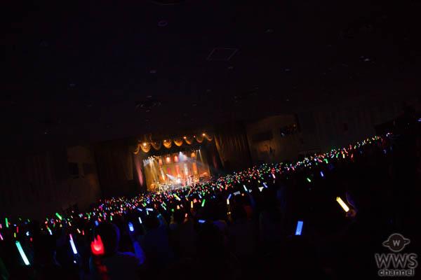 """バンもん!中野サンプラザ公演で""""春場所""""開幕!GLAY・HISASHI提供の新曲も初披露"""