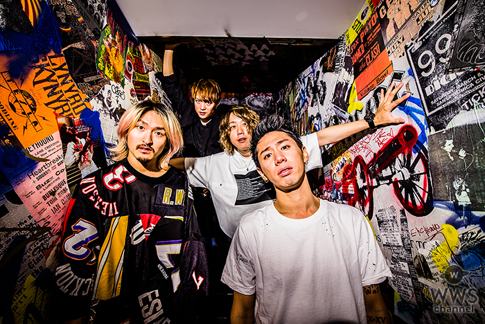 ONE OK ROCK 東京ドーム公演を5/26(土)夜9時よりWOWOWで放送決定!