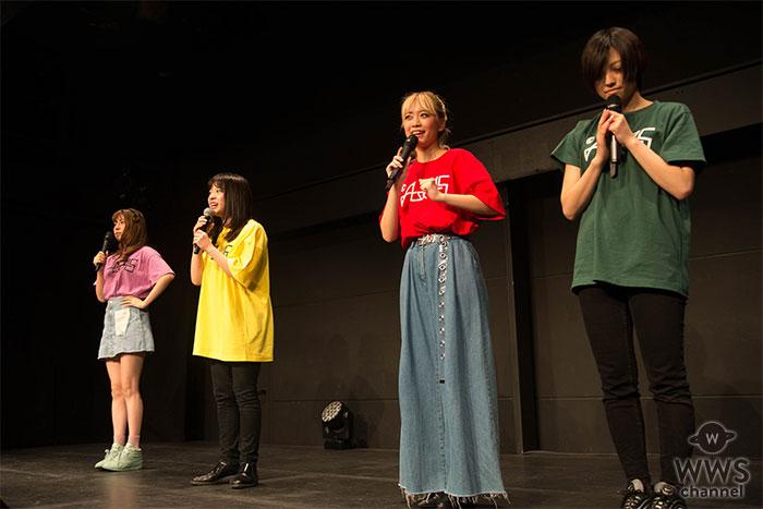 『新感覚アイドルユニット「浅草45」、デビューイベントで活動休止を発表』