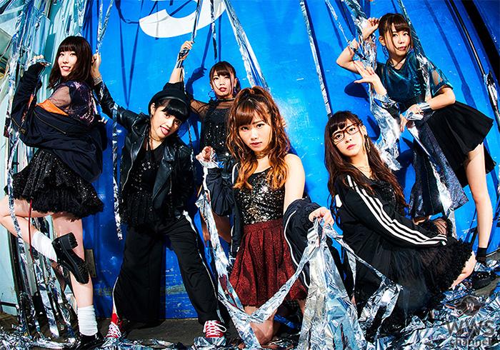 大阪☆春夏秋冬 1stフルアルバムはヤバイが満載!進化し続ける6人の進撃開始!
