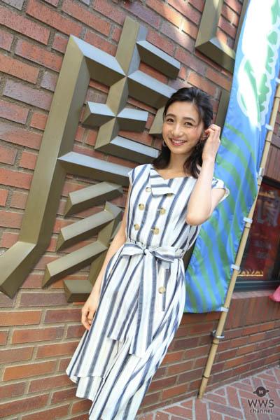 JJ専属モデル近藤カコ(大学4年)にインタビュー。レプロの女子大生部門『CAMPUS ROOM』を発表。