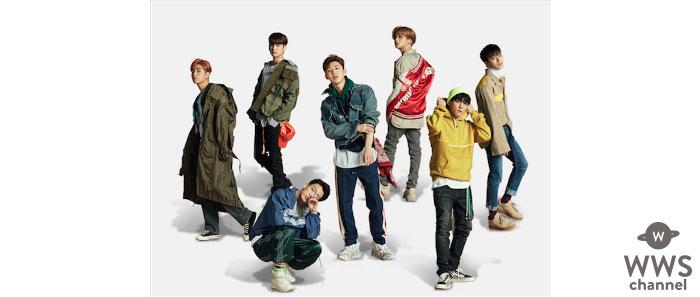 BIGBANGの系譜を継ぐ7人組ボーイズグルプiKON、 2年連続となるドーム公演を含む全国ツアーの追加公演を発表!
