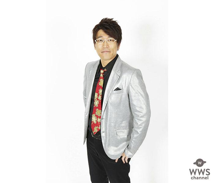「KNOCK OUT SAKURA BURST」放送席のスペシャルゲストになんと古坂大魔王が登場!
