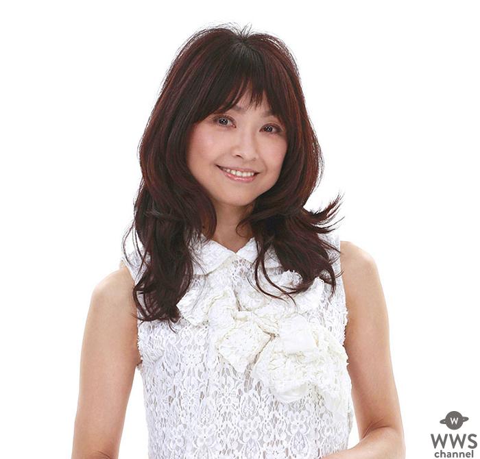 石川ひとみデビュー40周年を記念し35年ぶりとなるオリジナルフルアルバムを6月にリリース!