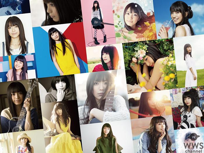 miwa 自身初となるオールタイムベストアルバム『miwa THE BEST』の発売決定!!