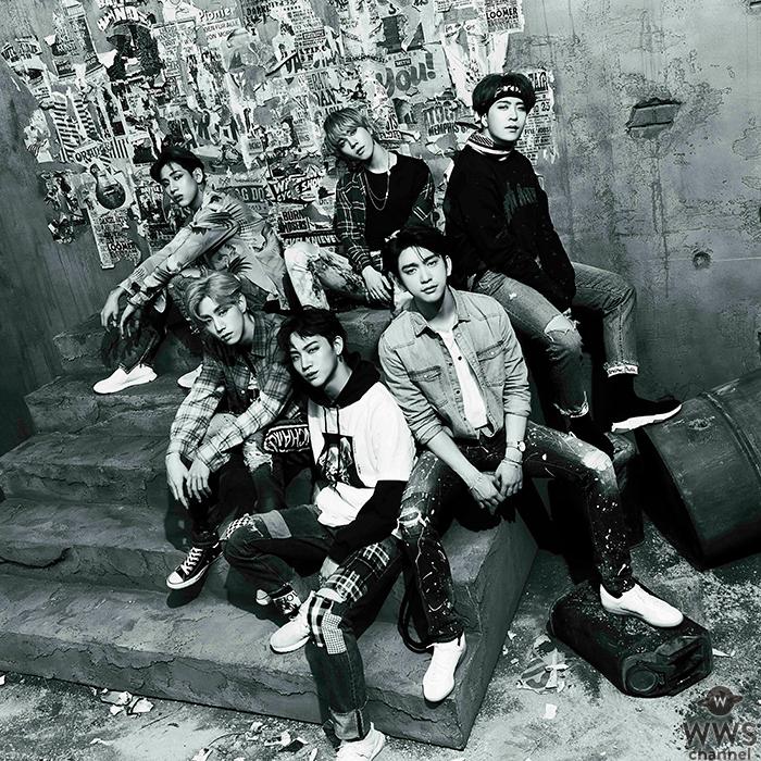 GOT7、ニューシングル「THE New Era」発売をサプライズ発表で大反響!! 待望の初アリーナワンマンDVDも発売中!!