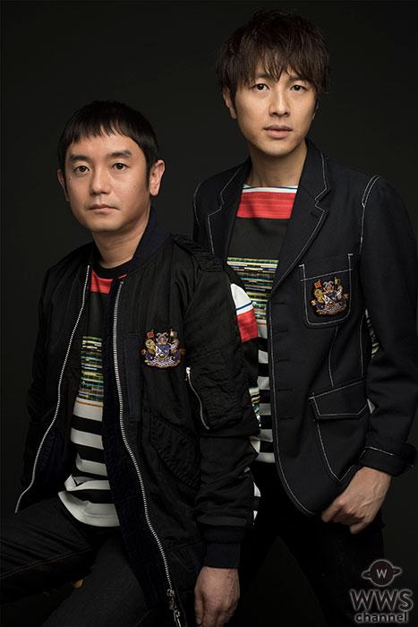 ゆず、新曲『イコール』は北川悠仁×GReeeeN との共作だった! 本日よりリリックムービー公開