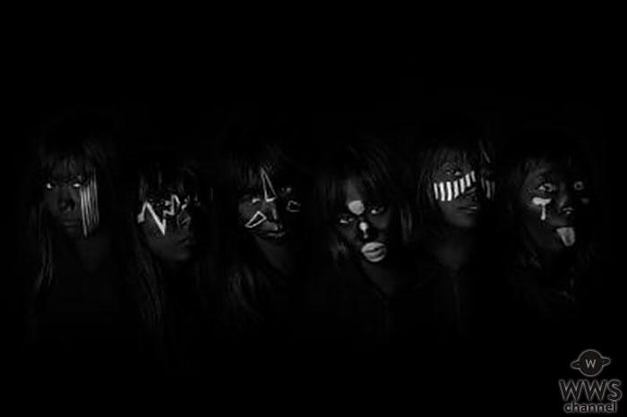 """BiSH、6月20日に自身初となる両A面シングルの発売が決定!! """"HiDE the BLUE""""のMusic Videoも公開!!"""