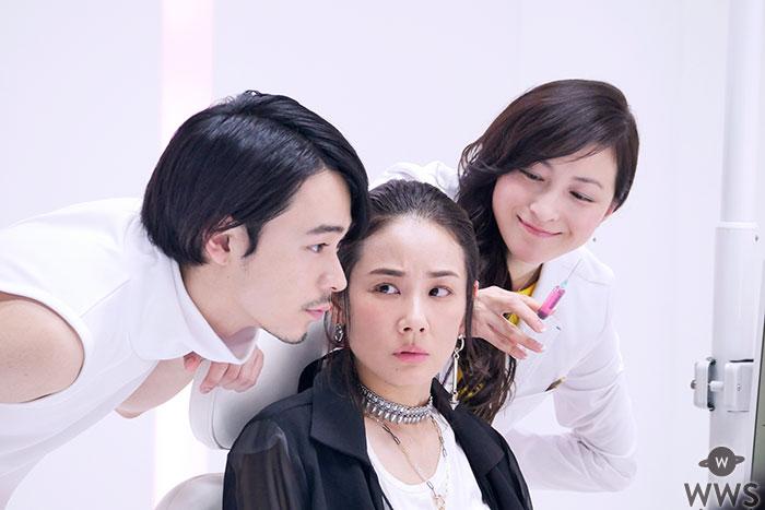 """横浜アリーナで行われ1万3千人を動員した音楽イベント""""TOKYO GIRLS MUSIC FES. 2018""""にて加藤ミリヤがシークレットゲストとしてステージにサプライズ登場。5月に公開される映画「ラブ×ドック」の主題歌『ROMANCE』を初披露し、同曲をシングルとして5月9日に発売する事も発表された。映画「ラブ×ドック」は鈴木おさむ初監督作品であり、女優・吉田羊の初単独主演を務める他、広末涼子や大久保佳代子・野村周平・玉木宏・成田凌・吉田鋼太郎など豪華な出演陣による""""大人のため""""のラブコメ映画。加藤ミリヤは主題歌を書き下ろしている他、""""ミュージック・ディレクター""""として参加しており、監督・鈴木おさむからのオファーにより自身の数あるヒット曲の中から10曲以上を劇中歌として提供している。"""