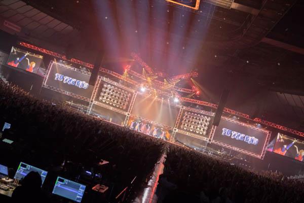 BiSH即日完売となった横浜アリーナワンマン公演を開催!自身初のホールツアー「BRiNG iCiNG SHiT HORSE TOUR」が決定!