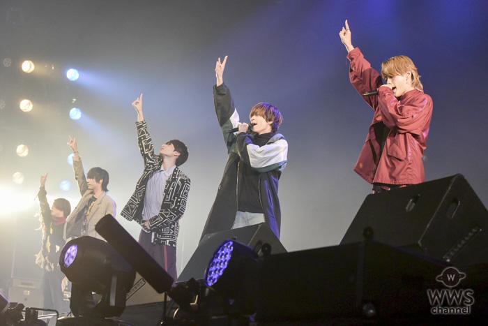 XOXが東京ストリートコレクションのライブステージに登場!