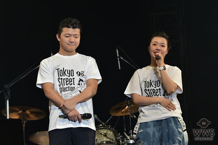 亀田大毅と亀田姫月が東京ストリートコレクションに登場! 「ボクシングはジェンダーレスで平等に見て欲しい」