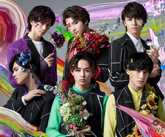 超特急、新体制での初のアリーナツアー東京公演の模様がWOWOWで放送決定!