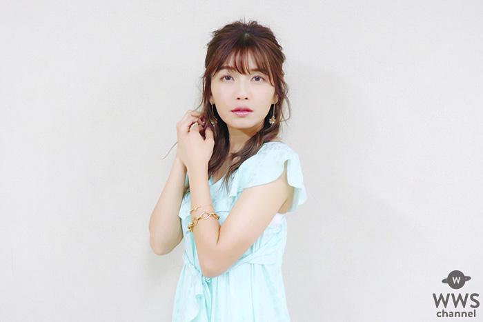 今年ソロデビューを果たしたAAA(トリプル・エー)の宇野実彩子が7月18日(水)に2ndシングル「Summer Mermaid」をリリースすることが決定!