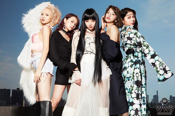 小室哲哉 ラストプロデュースグループ Def Will 、初のアルバムリリース決定