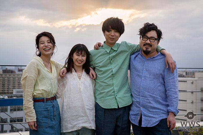 ゲスの極み乙女。約1年3ヶ月ぶりとなる4th Full Album『好きなら問わない』 8月29日(水)発売決定!!! 初回限定盤のDVDには3月25日に東京・豊洲PITにて行われた「MTV Unplugged: Gesu no Kiwami Otome.」のライブ映像を収録!!