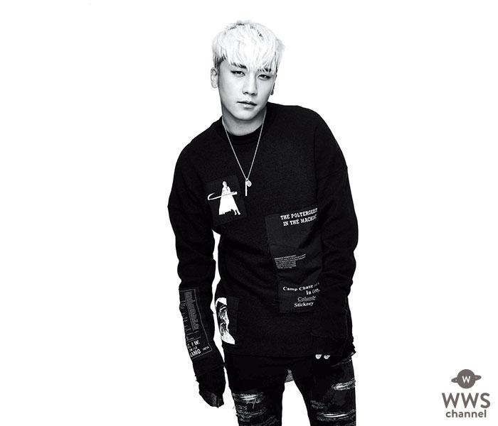 "BIGBANGの""V.I (ヴィアイ)""、ソロとして初 ""a-nation 2018 supported by dTV&dTVチャンネル"" 8/18(土)の大阪公演出演決定"