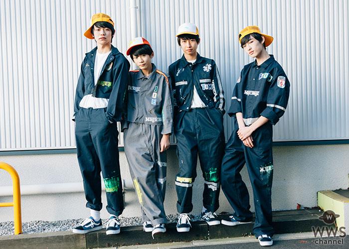 MAGiC BOYZツーマン企画「カニヘ西へ」Vol.9 5/27(日)開催決定! MCウクダダとMC i knowが登場!