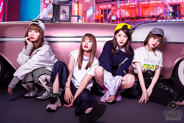 SILENT SIREN、7月11日(水)にNew Singleリリース決定!夏のスペシャルワンマンライブも東名阪3都市で開催!!