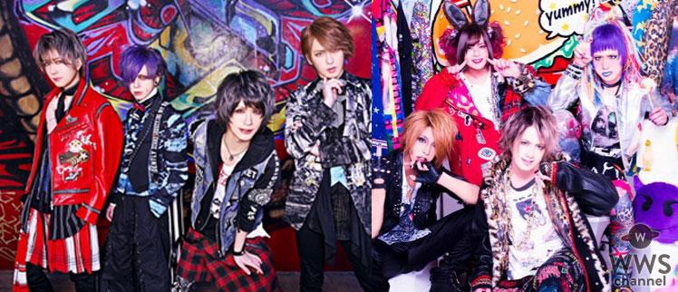 VisUnite主催のフェスイベント「VisUnite Fest Special Edition Vol.3」のOAバンド 2組が決定!!