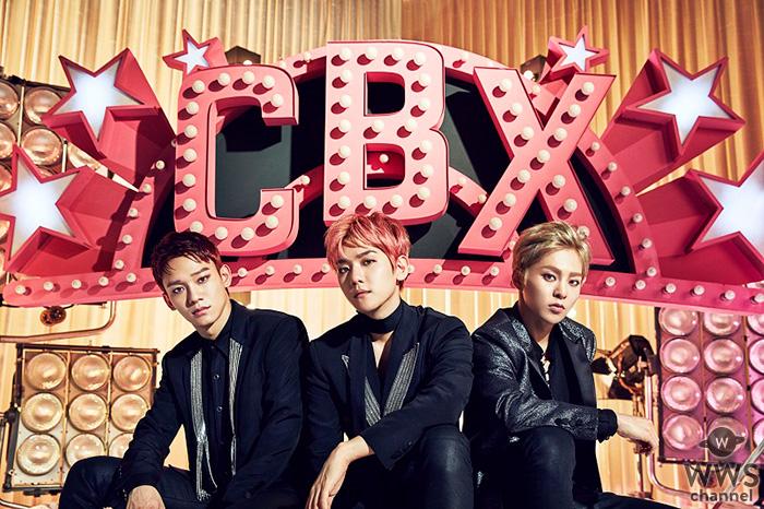 EXO-CBX、発売2週目でオリコン週間ランキング1位!1stフルアルバム「MAGIC」が快挙を達成!