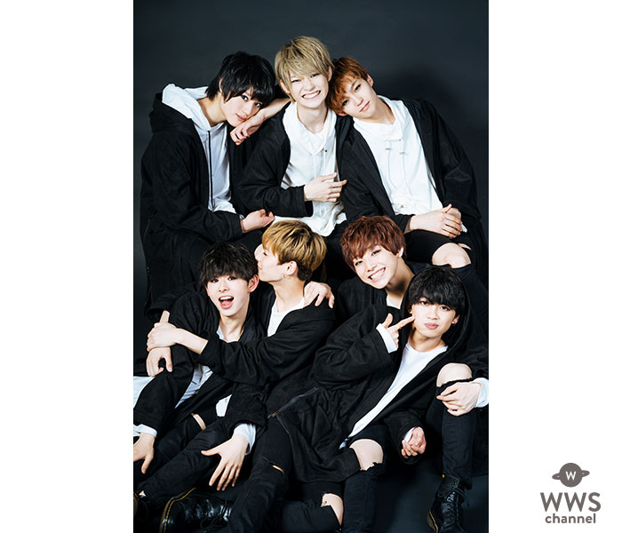 ONE N' ONLYはアジア発の新たなスターとなるか! MV「I'M SWAG」がアジアで話題沸騰中!