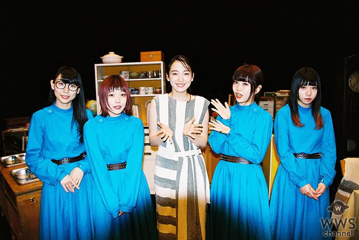「それでも、人生は美しい」 BiSH、飯豊まりえ・清原翔主演の「Life is beautiful」Music Videoを公開!