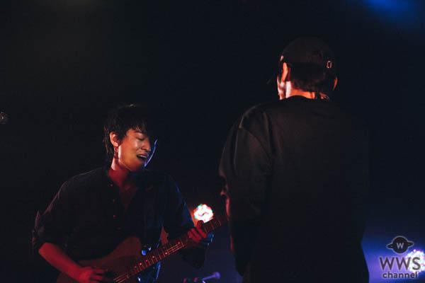 尾崎裕哉、リキッドルーム2DAYSで満員のファンを魅了!夏に初の単独フルオーケストラ公演の開催を発表。