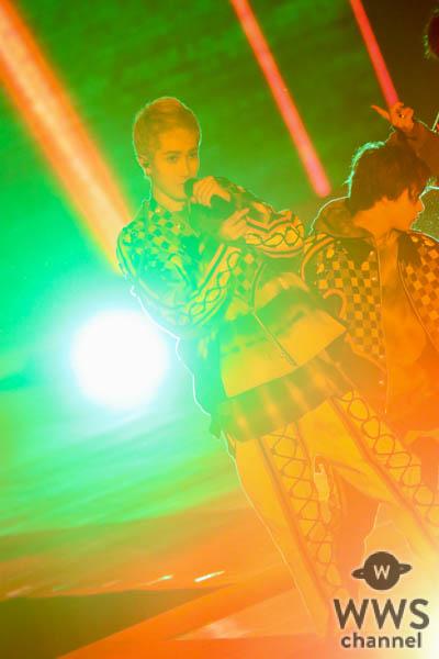 M!LK、SUPER★DRAGONが 「GirlsAward 2018 SPRING/SUMMER」オープニングアクトに登場! いたちゃの&つよジャンペアはランウェイも堂々披露!