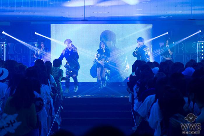 lolが金沢をでど迫力のパフォーマンス!「GIRLS MEETING KANAZAWA」大盛況で閉幕!