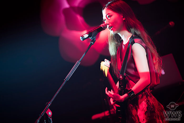大塚 愛、来月開催のライブ映像上映会限定LIVE DVD & Blu-rayのジャケット写真がSNS上で話題に!