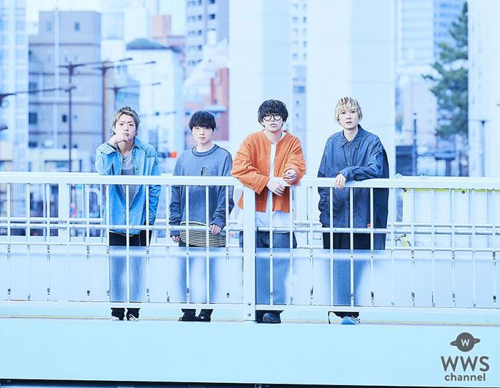 """BLUE ENCOUNT、アルバムツアーに熊本での公演が決定! またアルバム特設サイトにて田邊が撮り下ろした写真を掲示した""""写真で綴るもうひとつの VECTOR""""を公開!"""