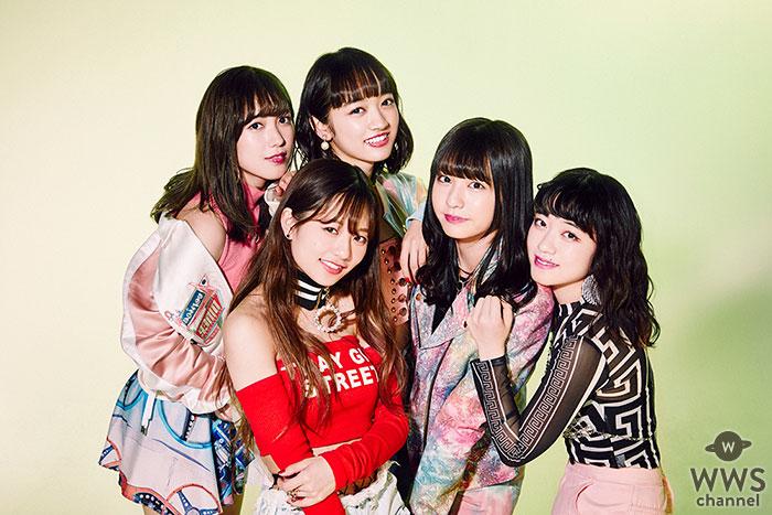 フェアリーズ4年ぶりのアルバムヴィジュアルと豪華収録内容が遂に解禁!
