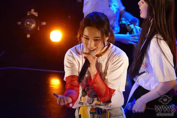 J☆Dee'Z 単独ライブで日本工学院CMソングタイアップの新曲リリースを発表!!